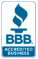 Registered Better Business Bureau Member